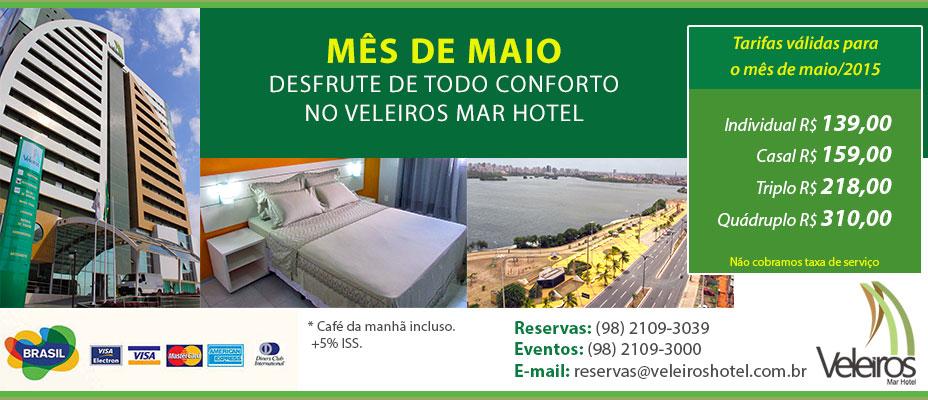 hotel em são luís 2